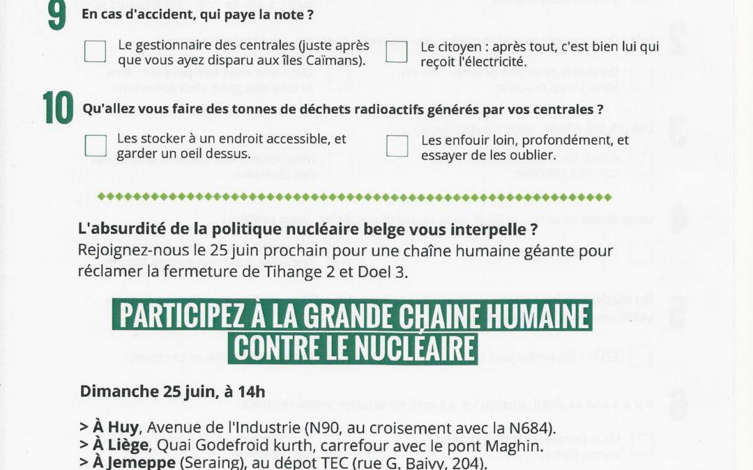 Quel gestionnaire de centrale nucléaire êtes-vous?